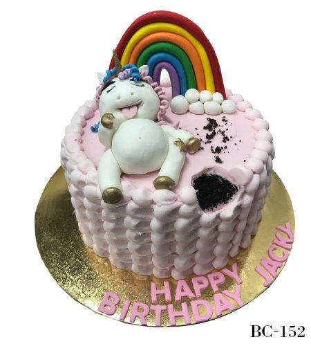 Hungry Cake