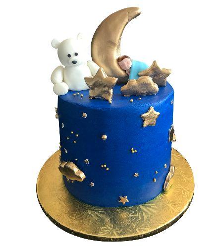 NIGHT CAKE