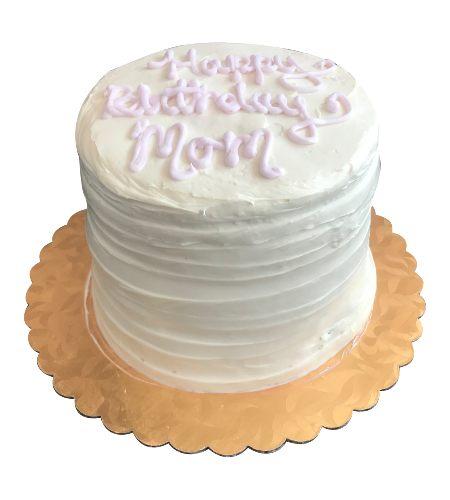 LINE CAKE